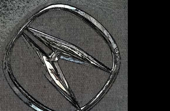 Acura Logo Emblem wallpapers hd quality
