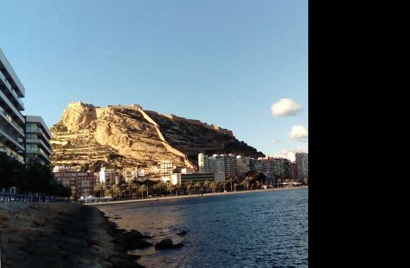 Alicante wallpapers hd quality