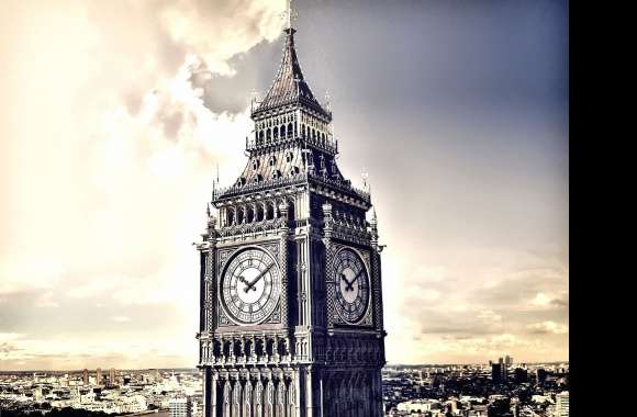 Amazing big ben london wallpapers hd quality