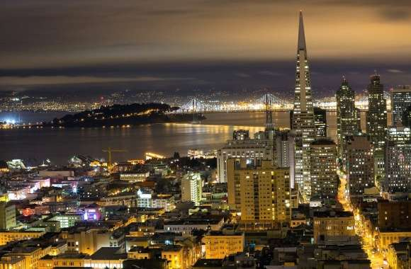 Amazing san francisco landscape wallpapers hd quality