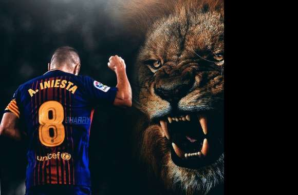 Andres Iniesta wallpapers hd quality