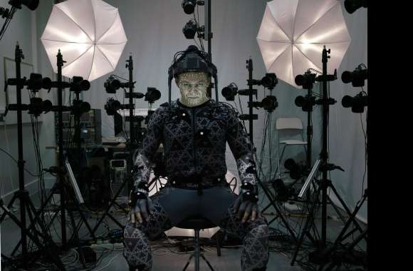 Andy Serkis wallpapers hd quality