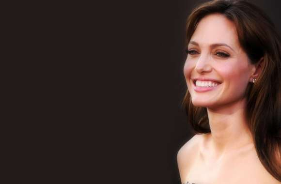 Angelina Jolie (2011) wallpapers hd quality