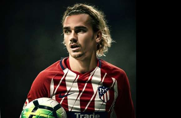 Antoine Griezmann wallpapers hd quality
