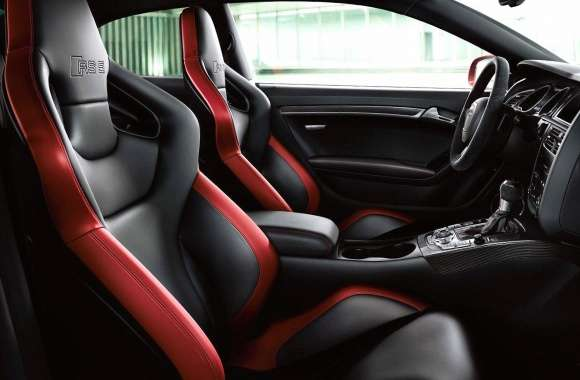 Audi rs5 interior wallpapers hd quality