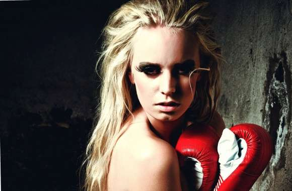 Boxing model wallpapers hd quality