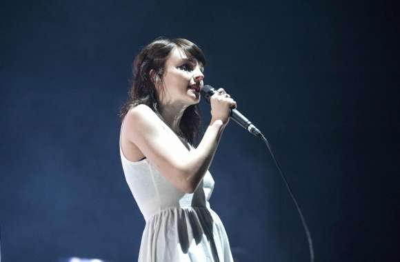 Chvrches wallpapers hd quality