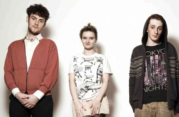 Clean Bandit wallpapers hd quality