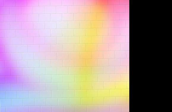 Color Bricks LG 2017 wallpapers hd quality