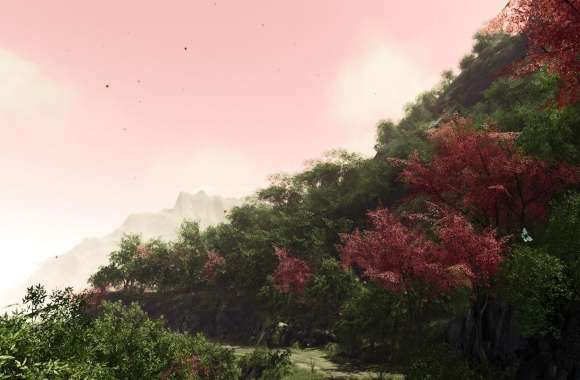 Crysis Sakura Hill