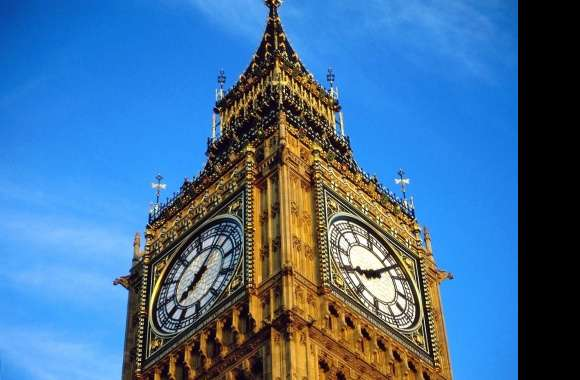 Detail of big ben london wallpapers hd quality