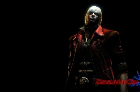 Devil May Cry 4 - Dante wallpapers hd quality