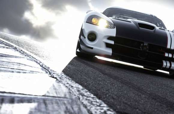 Dodge viper srt10 wallpapers hd quality