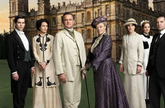 Downton Abbey wallpapers hd quality