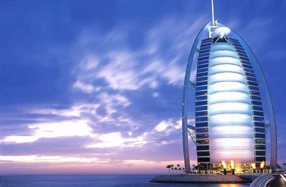 dubai burj al arab wallpapers hd quality