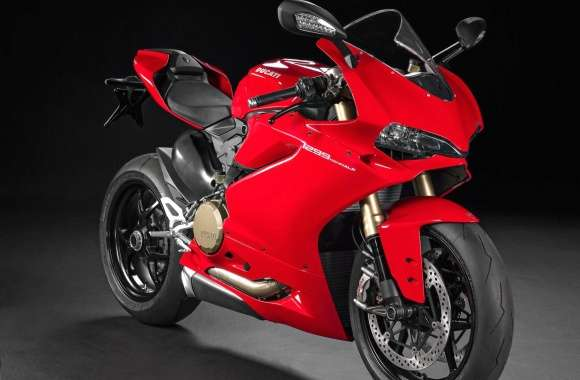 Ducati 1299 wallpapers hd quality