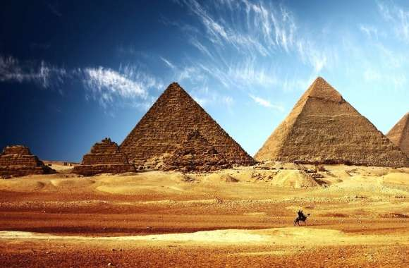Egypt pyramids wallpapers hd quality