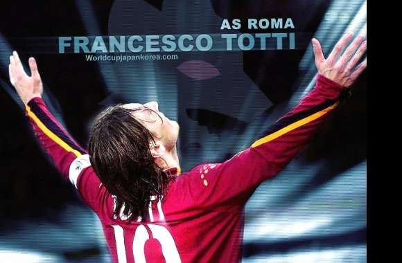 Francesco totti wallpapers hd quality