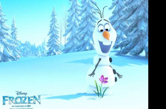 Frozen wallpapers hd quality