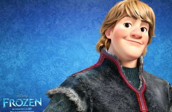 Frozen kristoff wallpapers hd quality