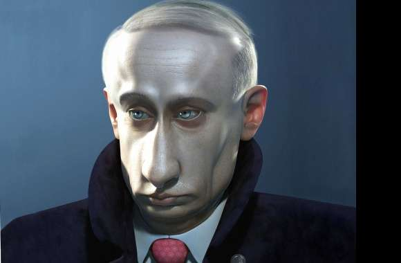 Funny vladimir putin caricature wallpapers hd quality