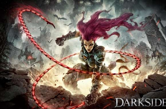 Fury DarkSiders III 3