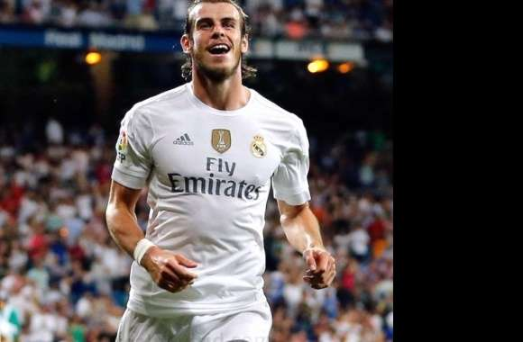Gareth bale madrid wallpapers hd quality