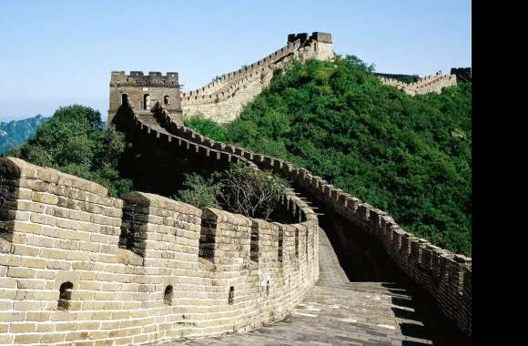 Great wall china wallpapers hd quality