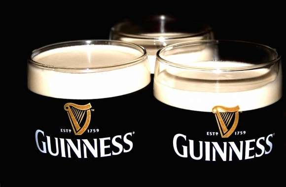 Guinness beer wallpapers hd quality