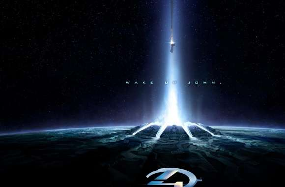 Halo 4 2012 wallpapers hd quality