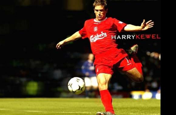 Harry kewell wallpapers hd quality
