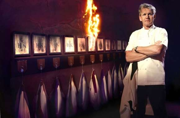 Hell s Kitchen wallpapers hd quality