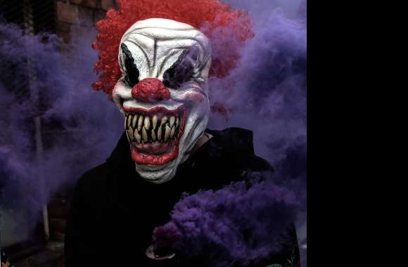 Horror Clown wallpapers hd quality