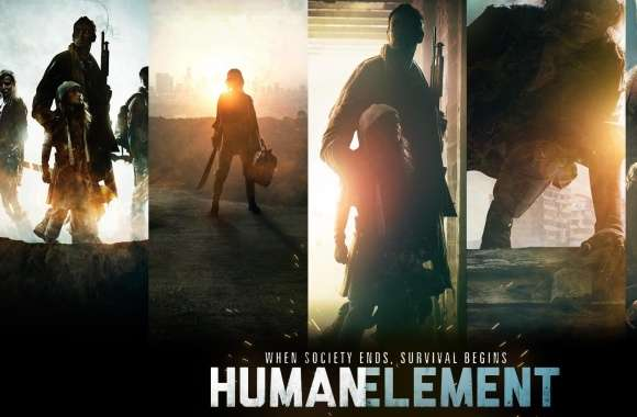 Human Element 2015 Game wallpapers hd quality