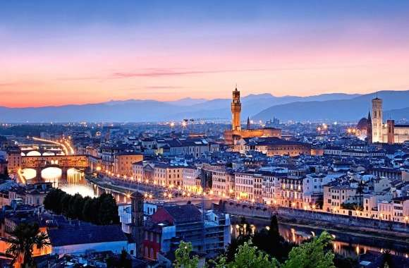 Italy florence landscape wallpapers hd quality
