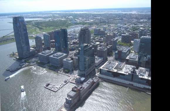 Jersey city wallpapers hd quality