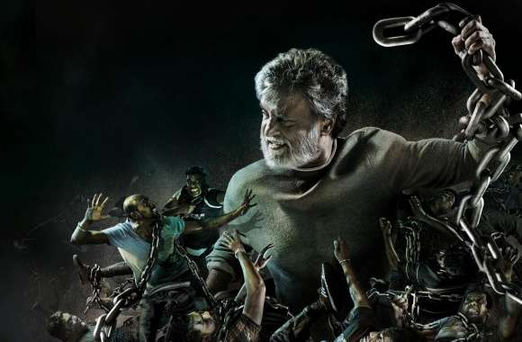 Kabali First Look wallpapers hd quality