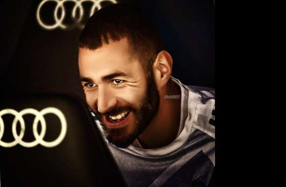 Karim Benzema wallpapers hd quality
