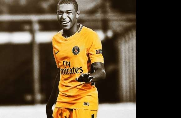 Kylian Mbappe wallpapers hd quality