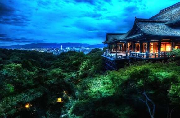Kyoto japan wallpapers hd quality