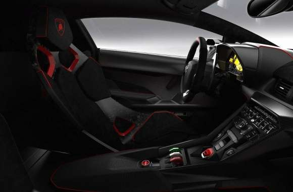 Lamborghini veneno interior wallpapers hd quality