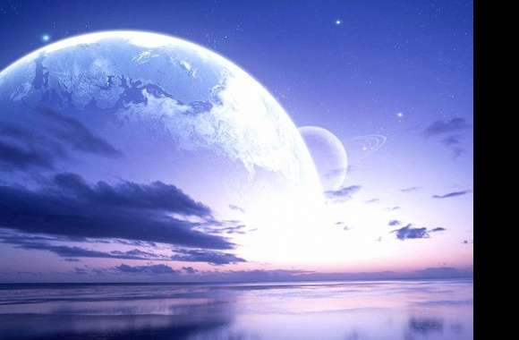 Landscape from planet wallpapers hd quality