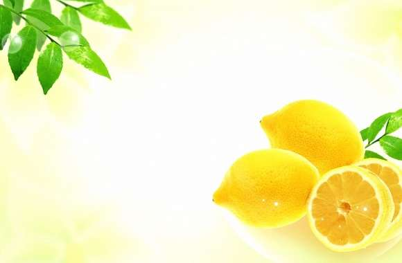 Lemons wallpapers hd quality
