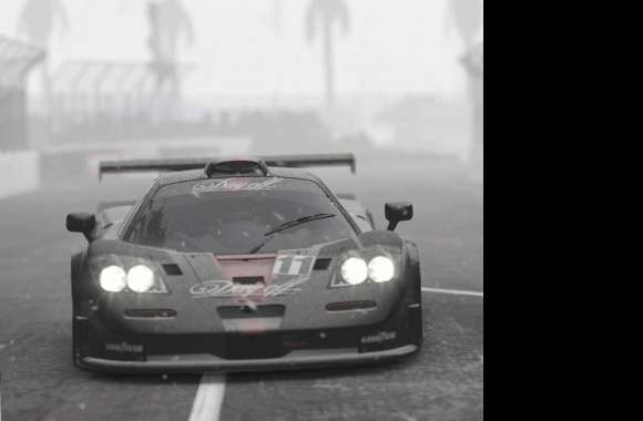 MCLAREN F1 GT 1998 wallpapers hd quality