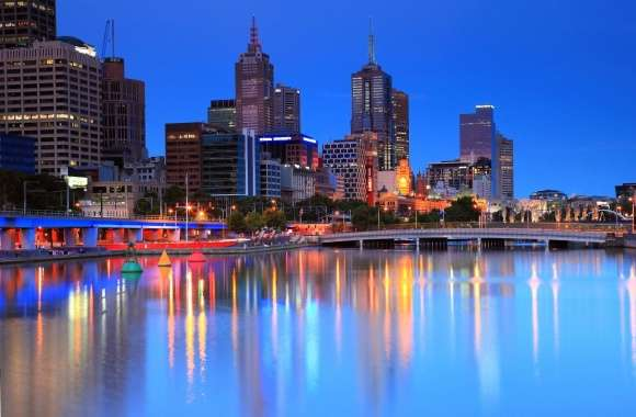 Melbourne australia wallpapers hd quality