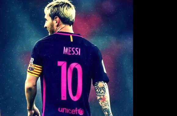 Messi barcelona wallpapers hd quality
