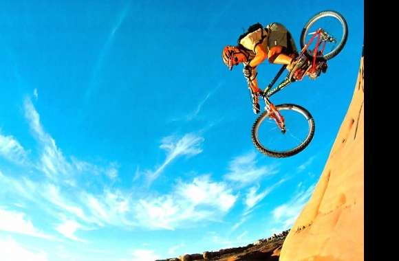 Mountain bike extreme wallpapers hd quality