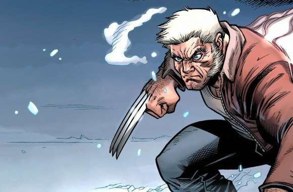 Old Man Logan wallpapers hd quality
