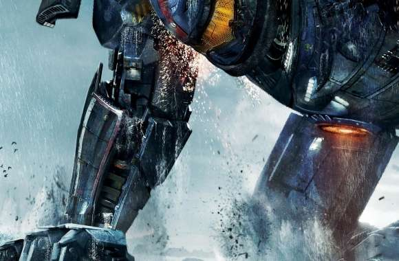 Pacific Rim Jaeger wallpapers hd quality