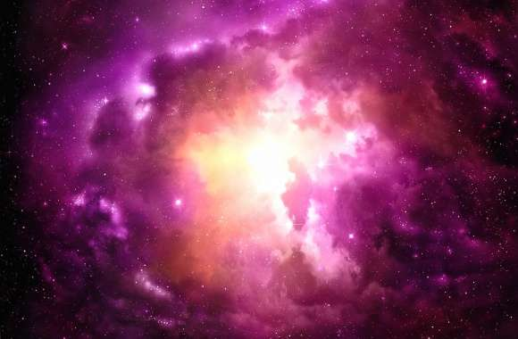 Pink space wallpapers hd quality